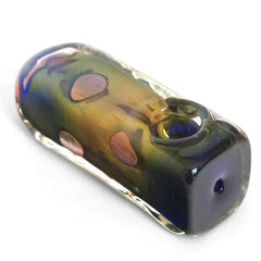 Multi-Colored Spotted Steamroller - Green Goddess Supply