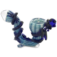 Blue Wave Dragon Sherlock - Green Goddess Supply