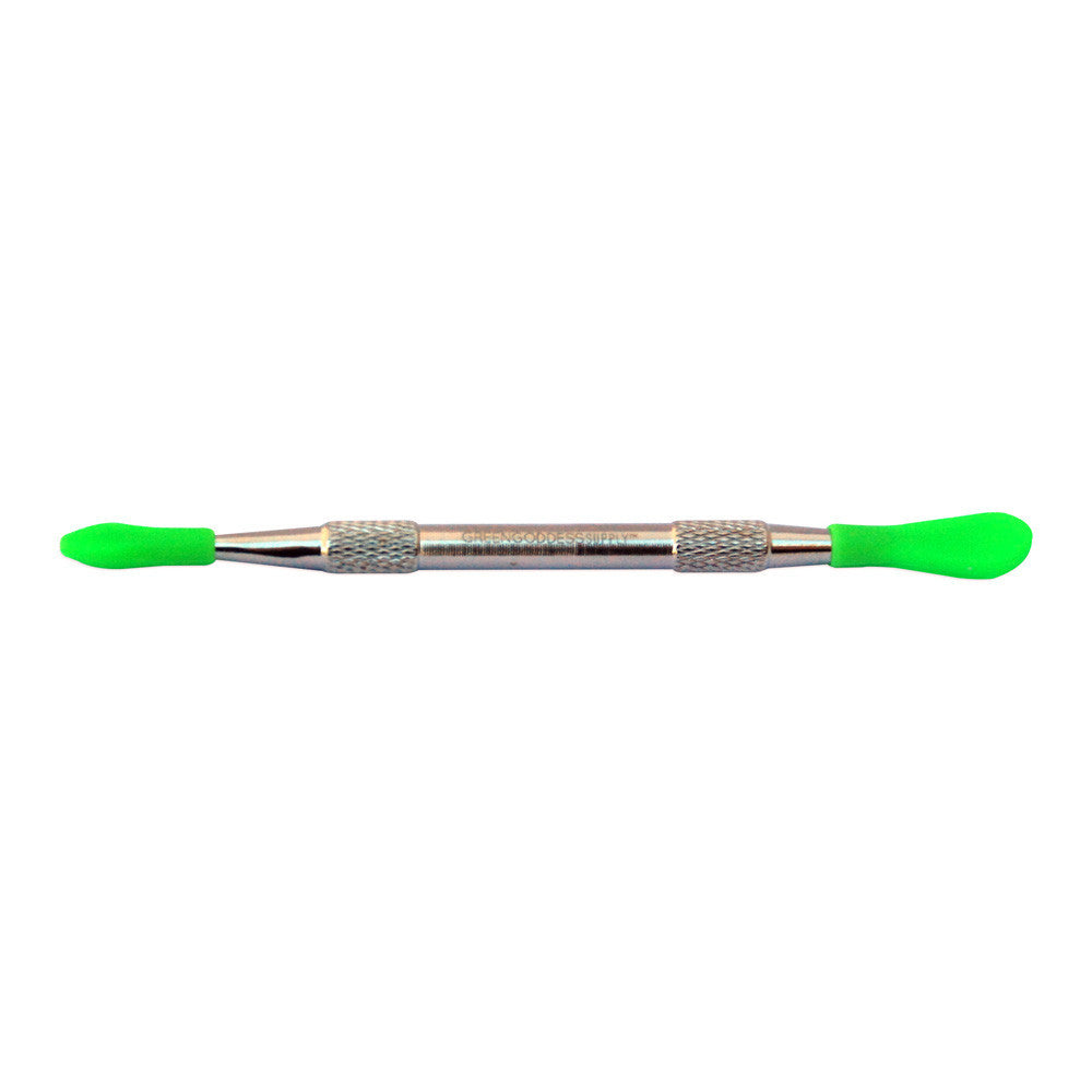 Non-Stick Silicone Tip Dab Tool (105mm) - Green Goddess Supply