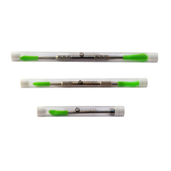 Non-Stick Silicone Tip Dab Tool- 3 Pack - Green Goddess Supply