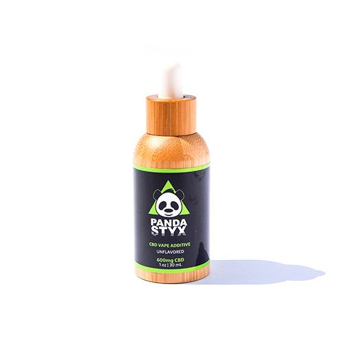CBD Vape Additive - Green Goddess Supply