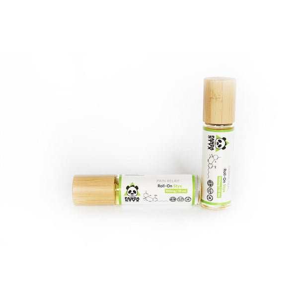 Pain Relief CBD Roll-On