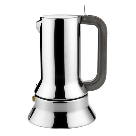 Alessi 3-Cup Coffee Maker
