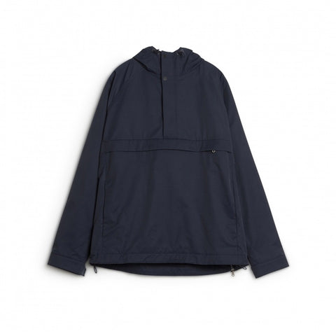 Frank Summer Cotton Anorak