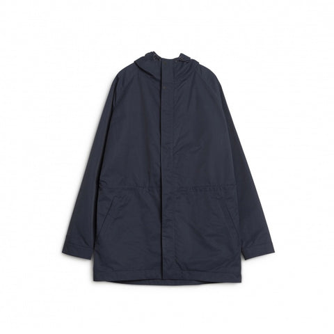 Lindesfarne Summer Cotton Parka