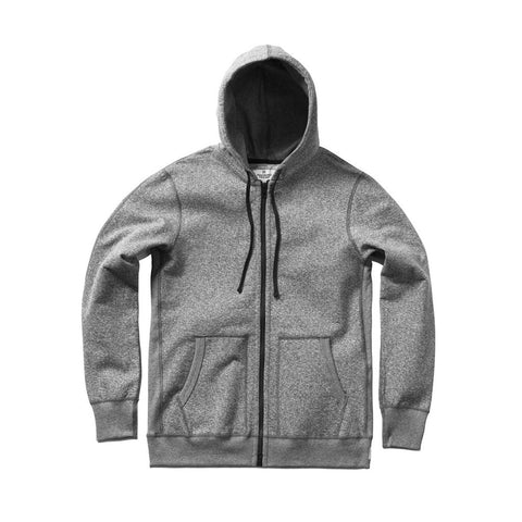 Reigning Champ Heavy Weight Zip Hoodie