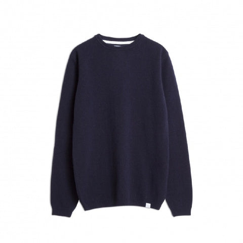 Sigfred Lambswool Sweater