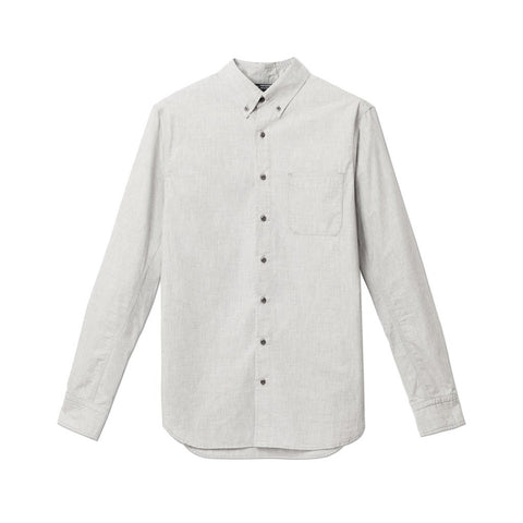 Ripstop Button Down Shirt