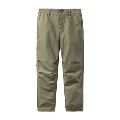 Reverse Twill Fatigue Pant