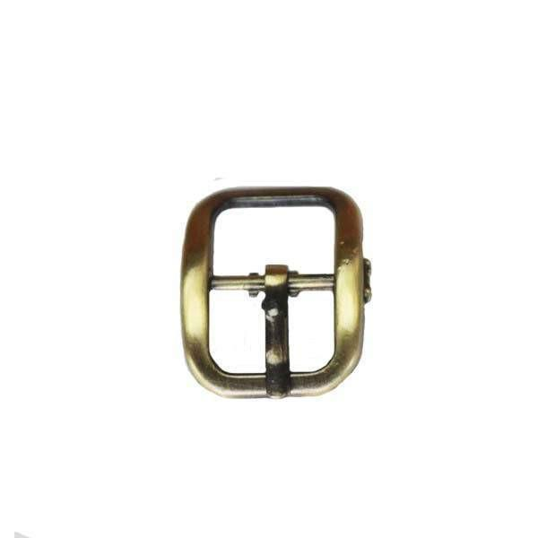 "1/2"" Mini Center Bar Buckle (BO015)"
