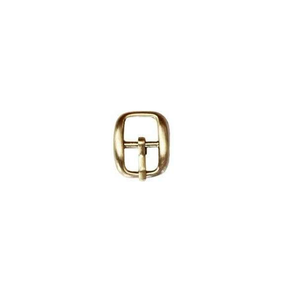 "1/4"" Mini Center Bar Buckle (BO076)"