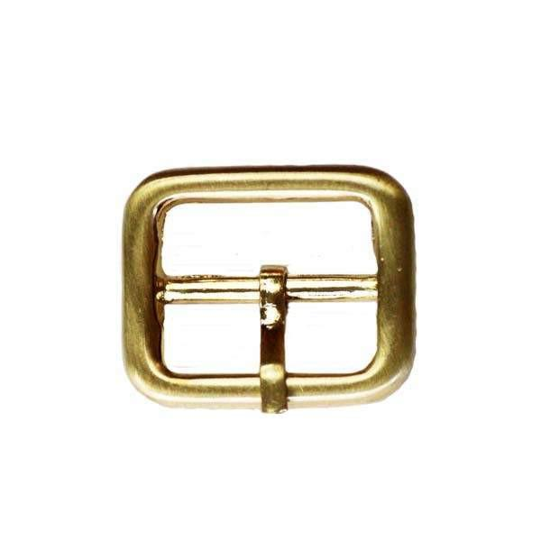 "3/4"" Mini Buckle (BO115)"