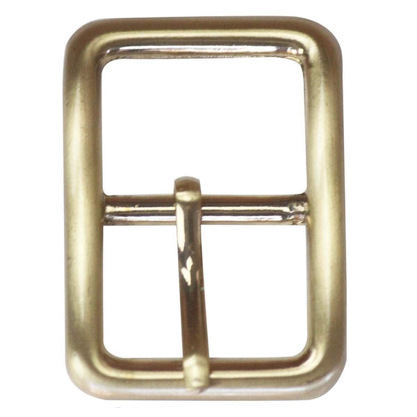 "1"" Center Bar Buckle (BO294)"