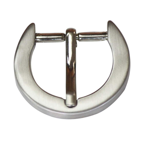 "1"" Horseshoe Heel Bar Buckle (BO421)"