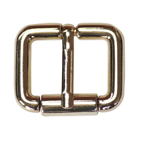 "1"" Square Roller Buckle (BO146)"