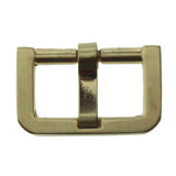 "1"" Recangle Heel Bar Buckle (BO189)"