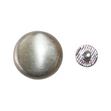 "5/8"" Flat Elevated Rounded Circular Chicago Screw (PE206)"