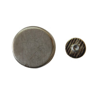"5/8"" Flat Elevated Circular Chicago Screw (PE248)"