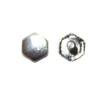 "3/8"" Hexagon Shape Chicago Screw (PE286)"