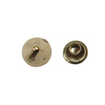 "3/16"" Mini Cone Spike Double Cap Rivet / Stud (PE313)"