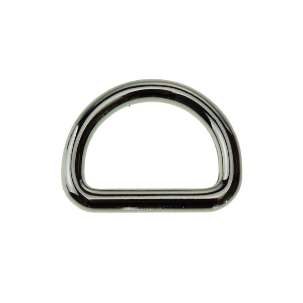 "1.25"" Thick D Ring (PD131)"