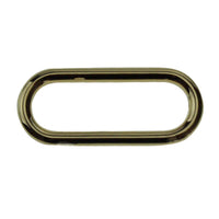 "1.25"" Single Loop Slider Ring (PD055)"