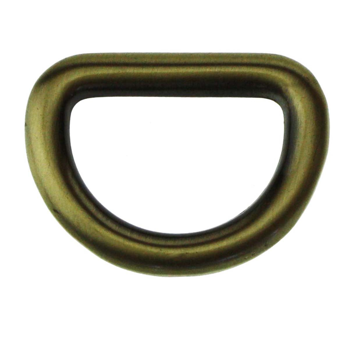 1 Quot Thick D Ring Pd135 Valenz Hardware