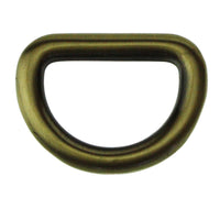 "1"" Thick D Ring (PD135)"