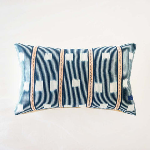 Baule Cloth Pillow I 12x20