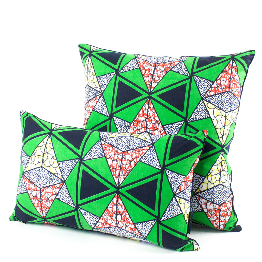 Douala Pillow Covers