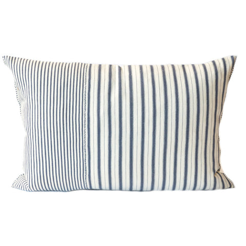 Highlands Stripe Pillow V