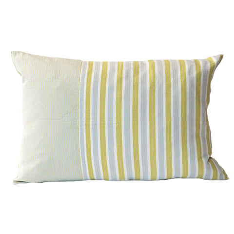Highlands Stripe Pillow III