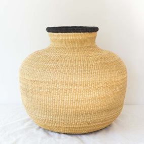 Ghana Basket IV in natural