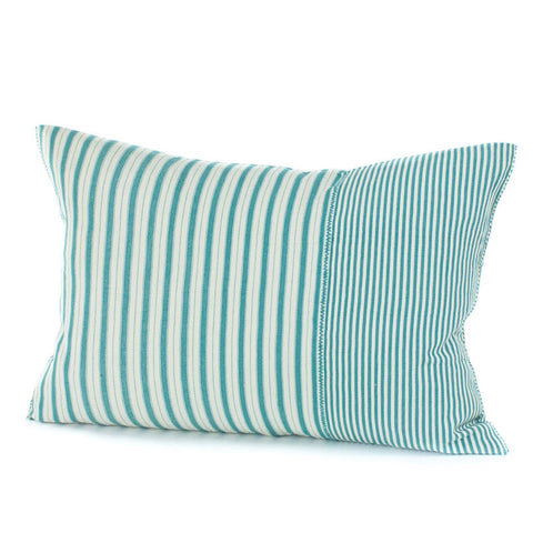 Highlands Stripe Pillow I