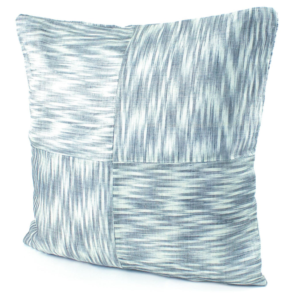 Hinabol Pillow - Ikat