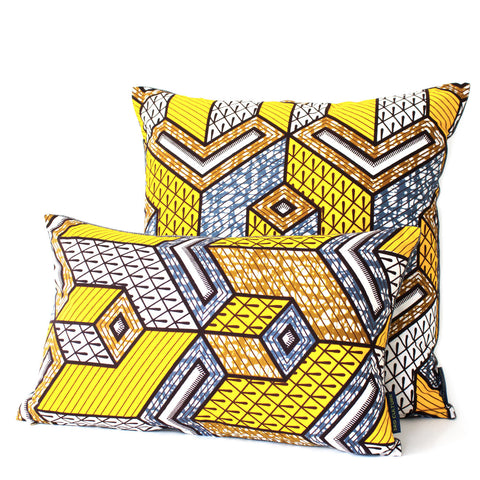 N'djamena Pillow Covers