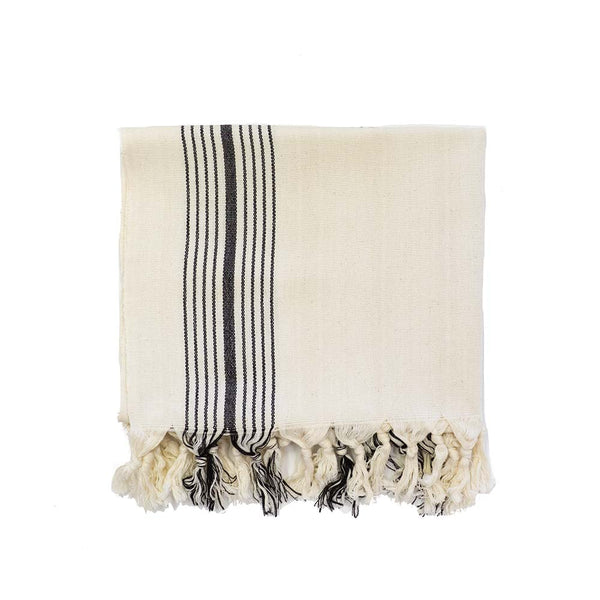 Turkish Towel - Ink