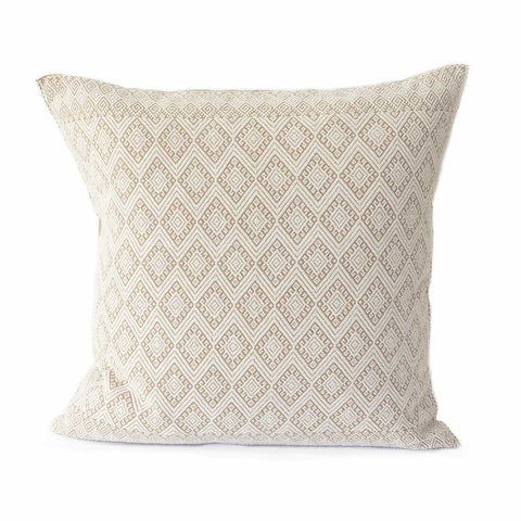 San Cristobal Brocade Pillow V