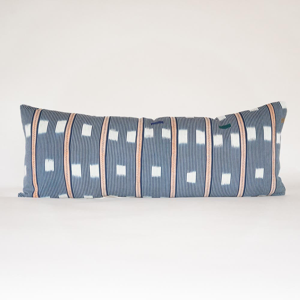 Baule Cloth Pillow II lumbar