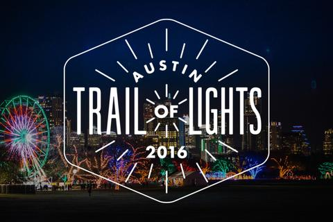 Trail of Lights - Night Lights Preview Party