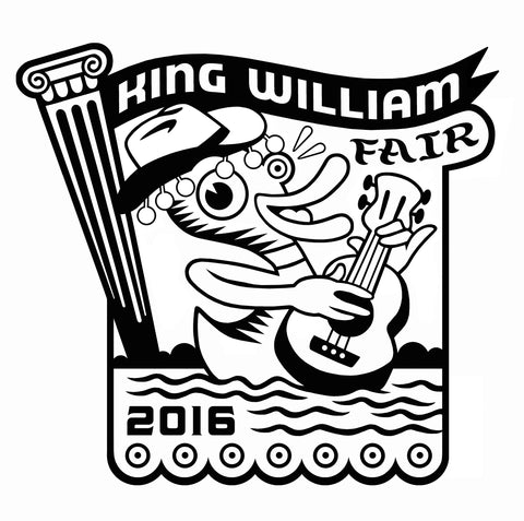 The King William Fair Is Once Again Upon Us This Saturday Come Out To Historic Neighborhood For Single Day Family Friendly Event
