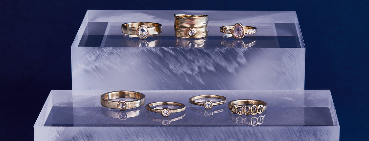 Engagement Rings for All