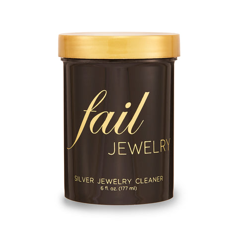 Silver Jewelry Cleaner