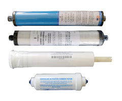 Reverse Osmosis & UV Replacement Parts