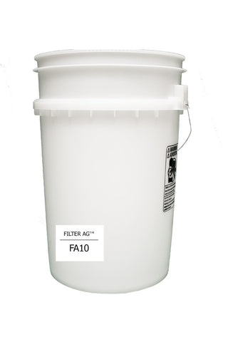 Filter Ag™ Sediment Filtration Media