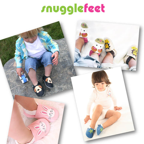Children baby shoes