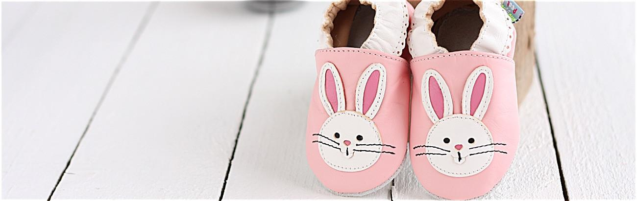 Baby Shoes from Snuggle Feet