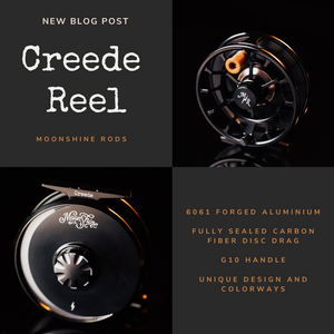Introducing the Creede, Our First-Ever Reel