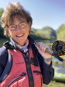 Susan Thrasher's Journey From Newcomer to Renowned Guide