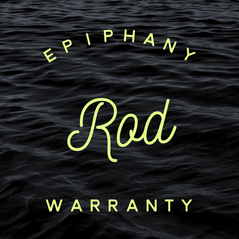 Epiphany 2017 - Oct 2020 Warranty Replacement